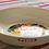 Thumbnail: Plat à four Pyrex céramique oval beige 22x15cm 2-3 personnes