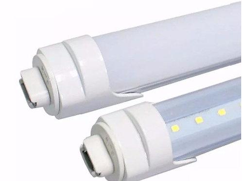 30-Pack, 45W, HO/R17D Connector, 8FT, T8 LED Tubes