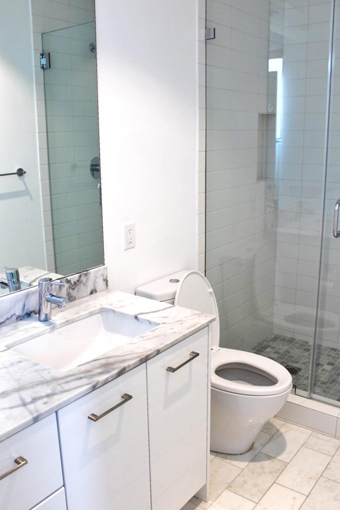 Unit Bath