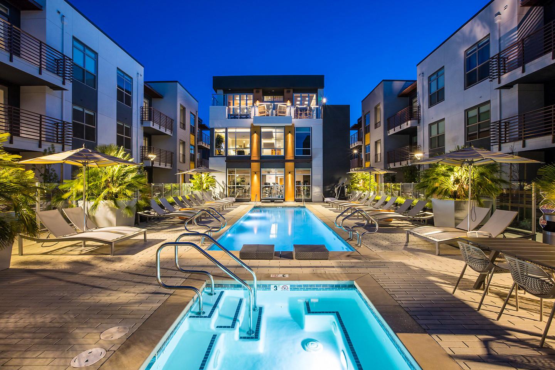 Menlo Park Apartment Rentals