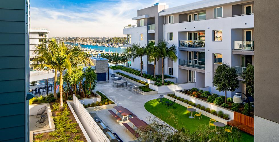 Marina Del Rey Apartment Rentals