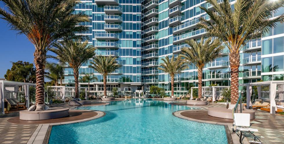 San Diego Apartment Rentals