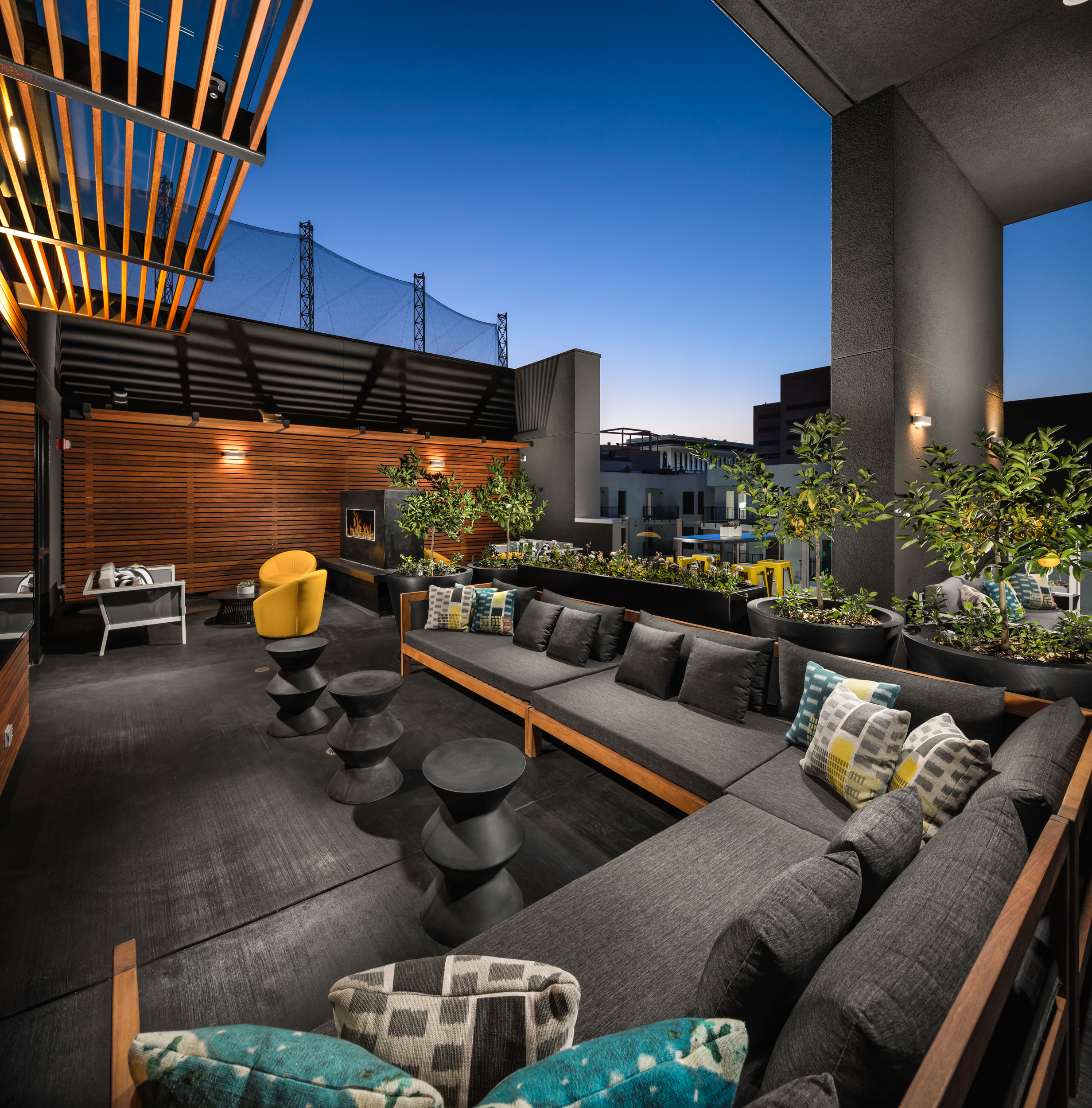 Perch Rooftop