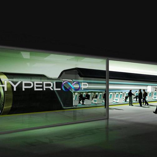 Elon Musk Unveils Loop/Hyperloop: The Future of Public Transportation?