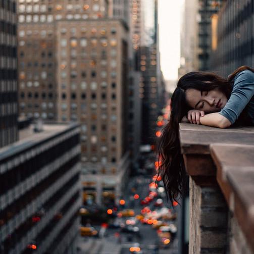 Getting Enough Sleep? Sleep Deprivation & Stress