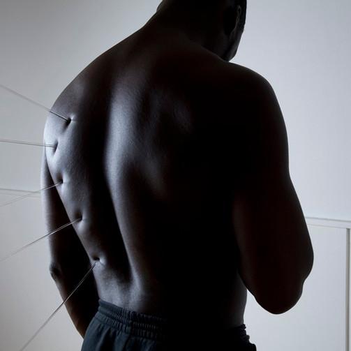 Body & Art #1: Juuke Schoorl Explores The Skin's Aesthetic