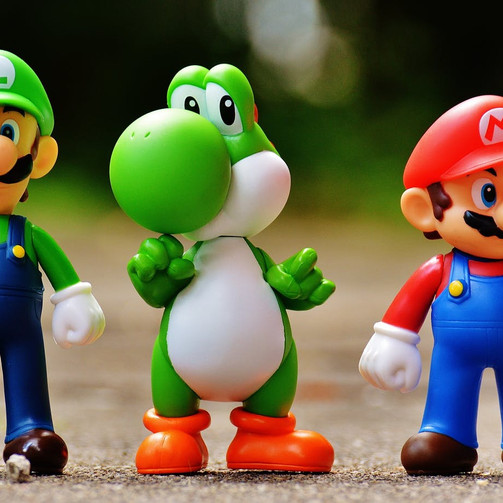 How Gaming Improves Your Psyche: Video Games & Mental Health