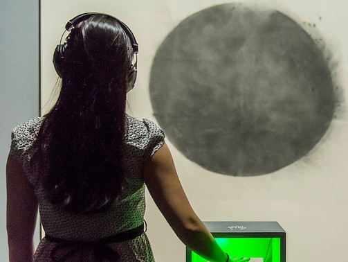 Multisensory Exhibition Spaces: Connecting Art With Our Senses