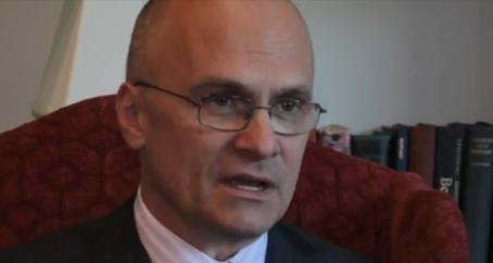 Daily Caller: Andy Puzder for Labor Secretary
