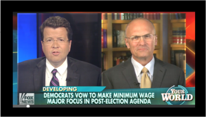 Cavuto and Andy