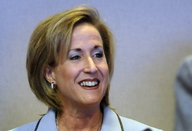 Rep. Wagner represents Missouri's 2nd District