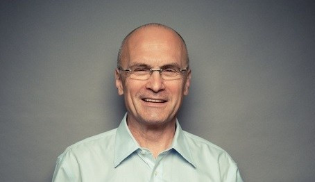 UPDATED: The official website of Secretary of Labor Nominee, Andy Puzder