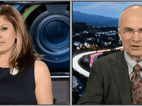 Appearances: Mornings with Maria – Emphasis of the tax plan should be a booming economy