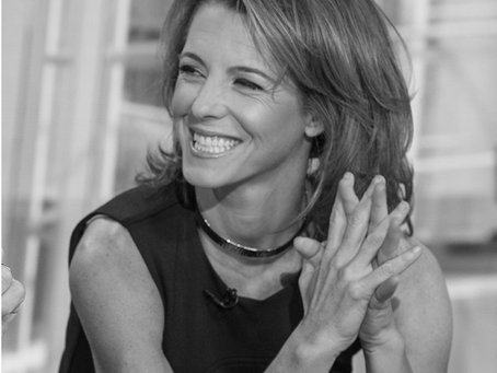 Appearances: MSNBC Live With Stephanie Ruhle – Reaction to America's tax rate, news of the day and i