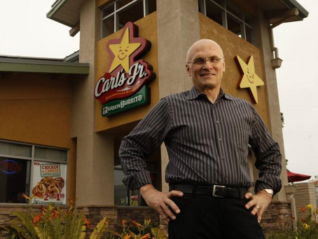 How Andy Puzder, As Labor Secretary, Could Help Family Restaurants Like Mine