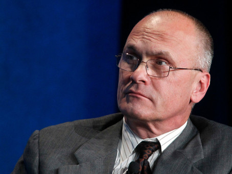 Carl's Jr. executive: Here's why Trump's secretary of labor nominee should be conf