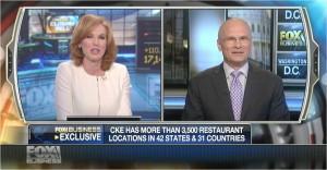 Fox Business Liz Claman 9.17.14