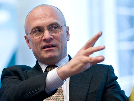 More than 100 groups back Puzder for Labor secretary