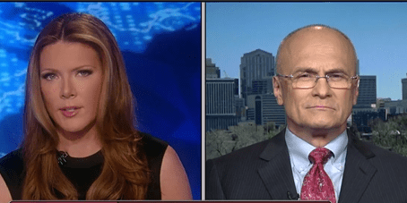 Appearances: Intelligence Report with Trish Regan – Can Trump make US Manufacturing Competitiv