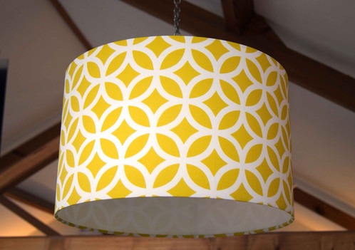 Will My Lampshade Be Exactly As Shown In The Photo? The Placement Of The  Pattern May Vary Slightly From Shade To Shade However We Always Make Sure  Your ...