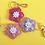 Thumbnail: Summer Blooms Keychain