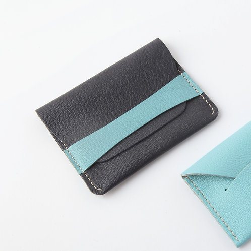 The Socialites Flap Card Holder