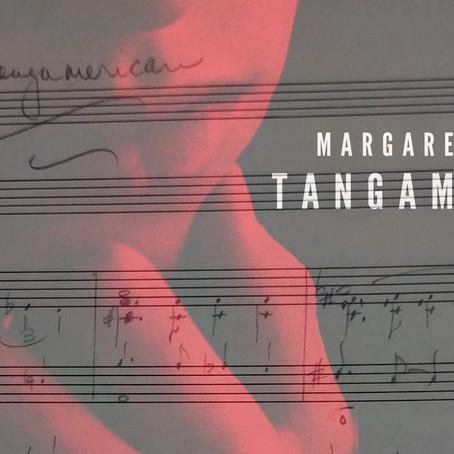 "AN ""AMERICAN TANGO"" BY MARGARET BONDS"