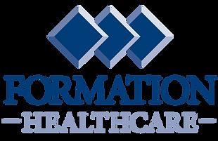 Formation Healthcare Logo COLOR Vert_cro
