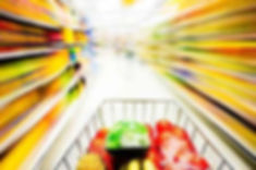 Consumer Packaged Goods (CPG)