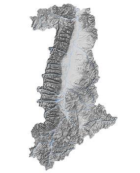 Cartographic Displays