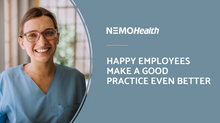 Happy Employees Make a Good Practice Even Better