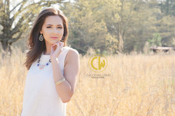 Senior Pictures Cobb County