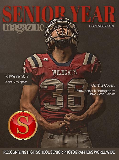 Sports Edition - 2019 - Guys