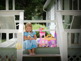 """Kids """"REAL LIFE"""" photo sessions are coming to Chuck Williams Photography"""