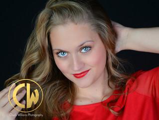 Meet Our Senior Model Rep - Aubany Tomsovic!