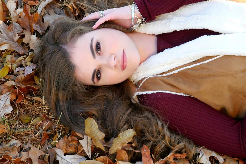 Teen Model Rep - Hannah Partin