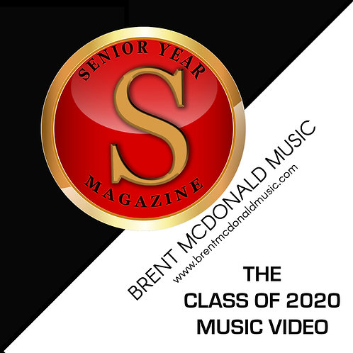 MUSIC VIDEO - Class of 2020 Tribute
