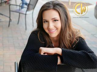 Meet Jordan Craton - Class of 2017 Senior Model Rep