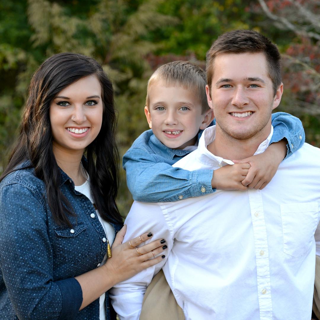 Metro Atlanta Family Portraits