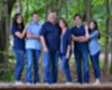 Family Portraits Marietta, Ga