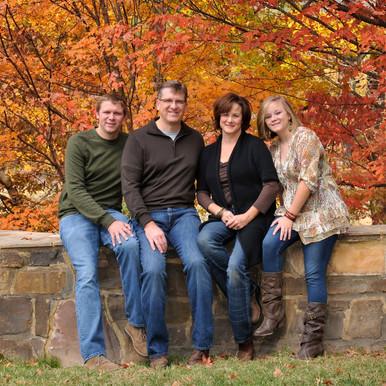 Family Pictures Marietta, GA