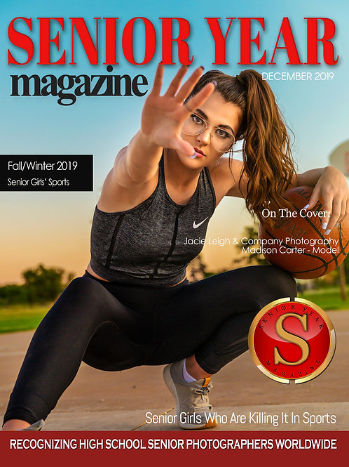 Sports Edition 2019 - Girls