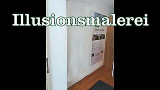 Illusionsmalerei