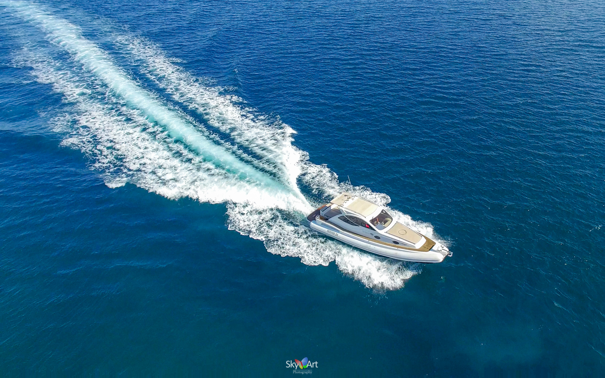 Boat & Cruises photography