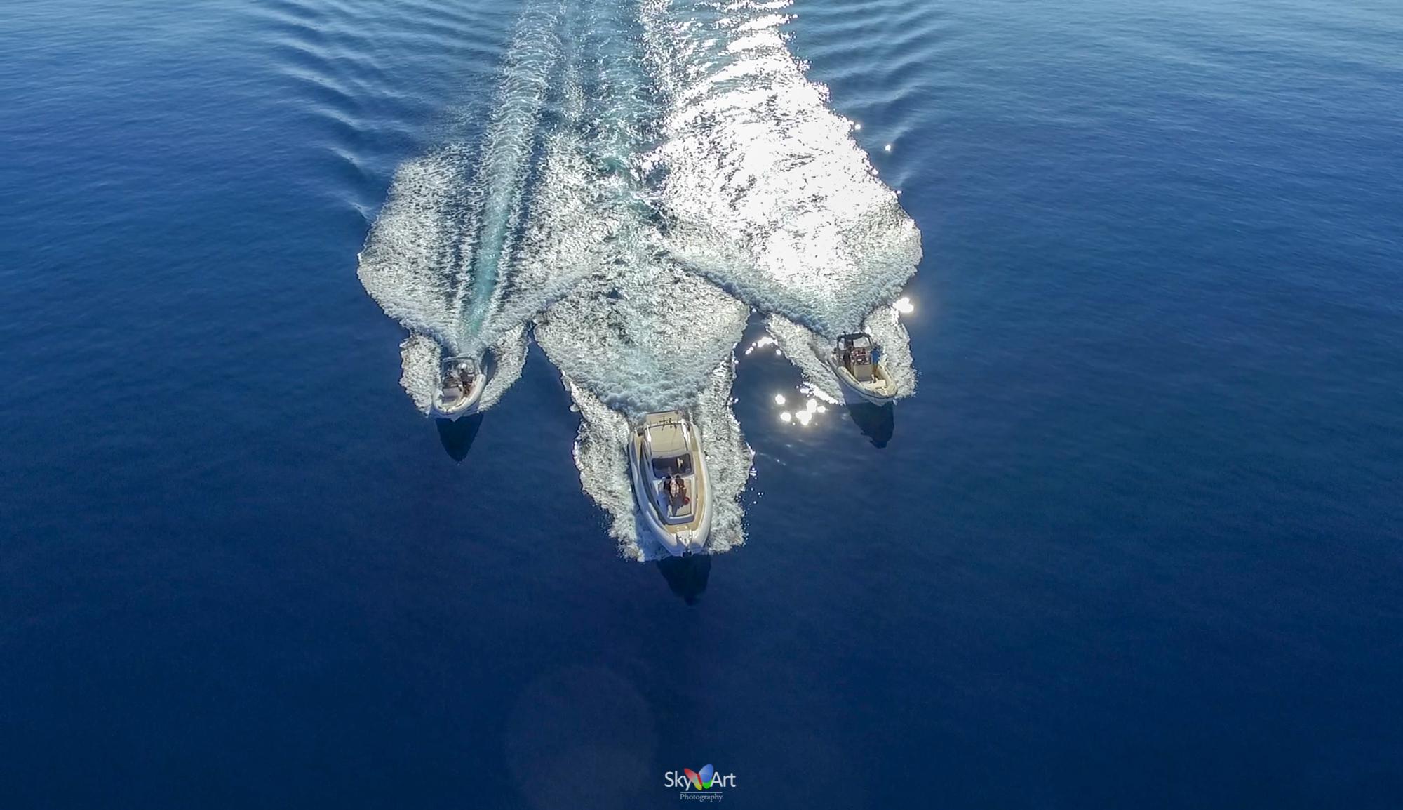 Boat & Cruises photography
