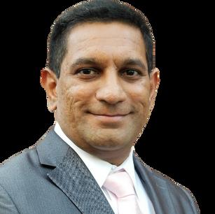 Karthik Jayaram