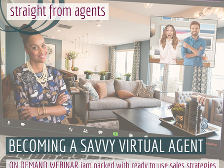 MINDSHIFT: Becoming the Virtual Agent Your Market Demands