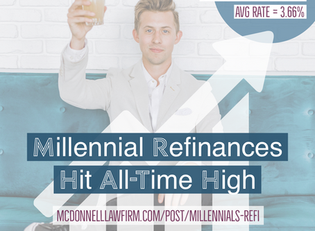 Cheers! Millennials are Topping the Charts!