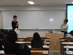 2015年度教育学科同窓会会員大会_講演ワークショップ総会12