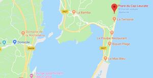 Phare du Cap Leucate